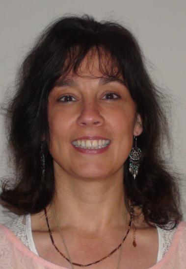 Isabelle Fargère