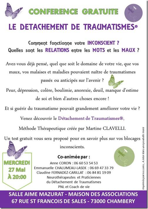 Affiche Chambéry (3)