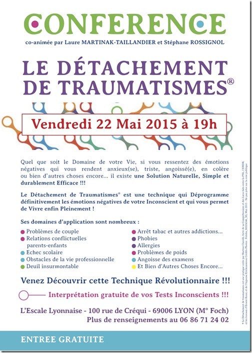 Affiche conférence 22 mai 2015 (2)