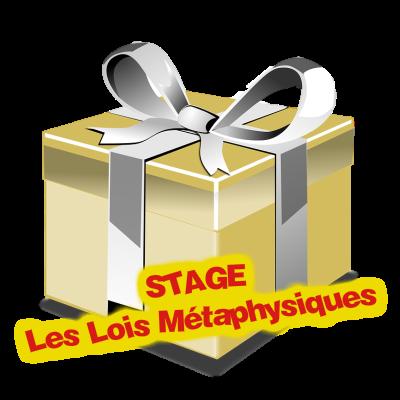 Cadeau Lois Metaphysiques