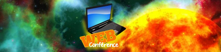 Web confrence