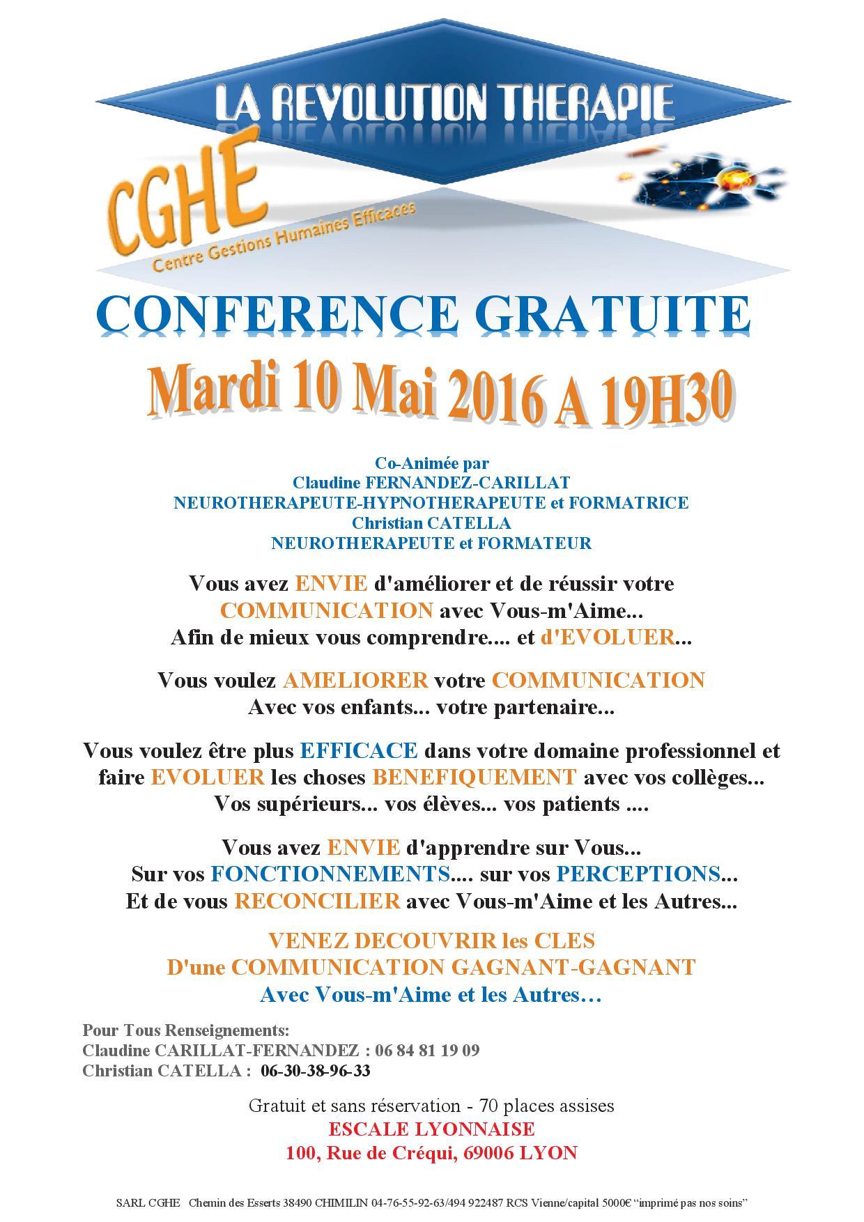 conférence du 10 Mai 2016-1