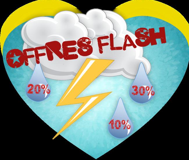 Offres flash