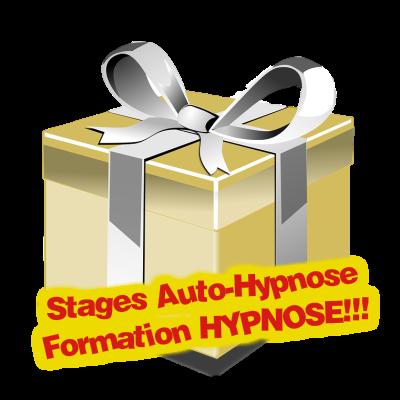 Cadeau hypnose