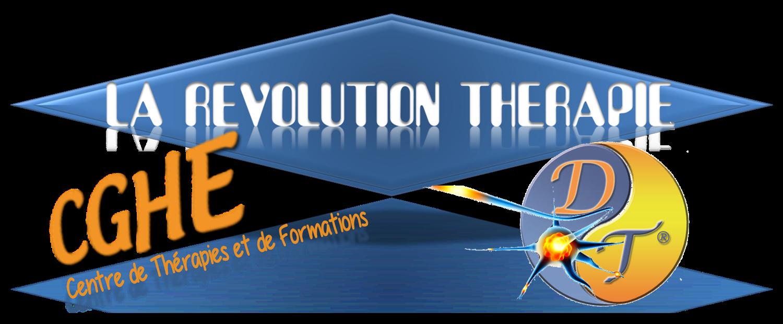 La Révolution Thérapies